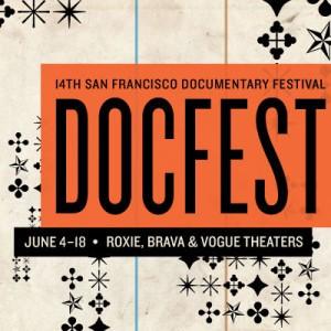 SF DocFest poster